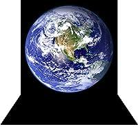 写真バックドロップwith床–Earth–10x 20ft。–高品質シームレスなファブリック