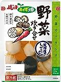 [冷蔵] フジッコ おかず畑 野菜炊き合せ 155g