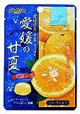 扇雀飴 贅沢なグミ愛媛の甘夏 44g×6袋