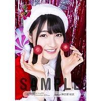 HKT48 神志那結衣 2015年12月度 netshop 個別 生写真 5枚 セット