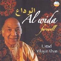 Al Wida Farewell
