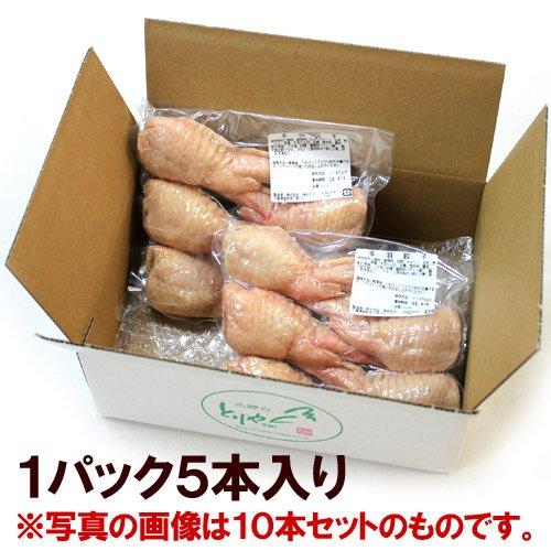水郷のとりやさん 手羽先餃子 10本セット 5本入×2袋 ( 手羽 餃子 )