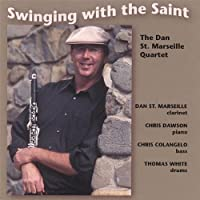 Swinging With the Saint