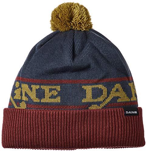 [ダカイン] [ユニセックス] ニットキャップ (ボンボン付き) [ AI232-932 / DA Team Beanie ] 帽子 ビーニー