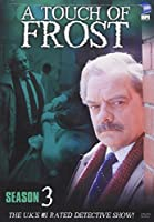 Touch of Frost Season 3 [DVD] [Import]