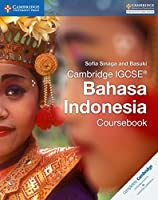 Cambridge IGCSE® Bahasa Indonesia Coursebook (Cambridge International IGCSE)