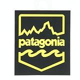 パタゴニア アウトドア patagonia(パタゴニア) PtBadgeSticker 91948