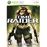 Warner Bros-Tomb Raider: Underworld [並行輸入品]