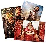 パドマーワト 女神の誕生 [DVD] 画像
