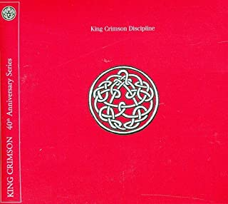 Discipline by King Crimson (B005FMB8X6) | Amazon price tracker / tracking, Amazon price history charts, Amazon price watches, Amazon price drop alerts