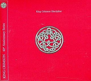 Discipline by King Crimson (B005FMB8X6) | Amazon price tracker / tracking, Amazon price history charts, Amazon price watches, Amazon price drop alerts