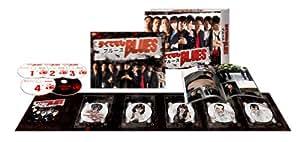 ろくでなしBLUES DVD-BOX豪華版【完全初回限定版】