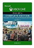 Far Cry New Dawn コンプリートエディション|XboxOne|オンラインコード版