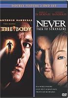 Body & Never Talk to Strangers (2-pack) [並行輸入品]