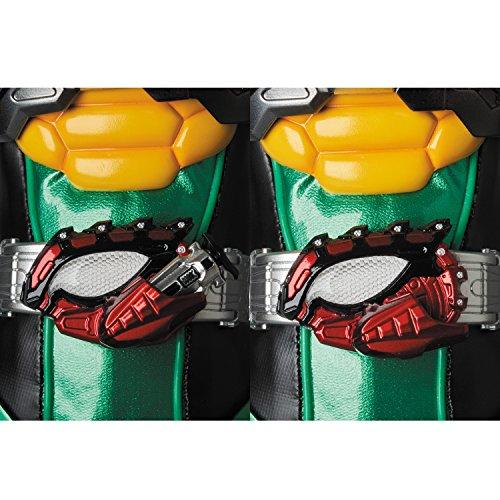 RAH リアルアクションヒーローズ GENESIS No.776 仮面ライダーアマゾンズ シーズン2 仮面ライダーアマゾン ニューオメガ 全高約300mm 塗装済み 可動フィギュア