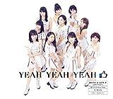 YEAH YEAH YEAH/憧れの Stress-free/花、闌の時(B)(アンジュルム盤)