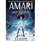 Amari and the Night Brothers (Volume 1)