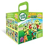 Leapfrog 10-Dvd Mega Pack [Import]