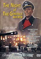 Night of the Generals / [DVD] [Import]