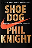 ナイキ シューズ Shoe Dog: A Memoir by the Creator of Nike (English Edition)