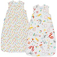 Grobag Roll Up Wash and Wear (6 to 18 Months, 1.0 tog by Grobag