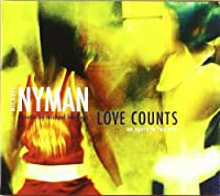 Nyman: Love Counts