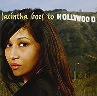 Jacintha Goes To Hollywood by Jacintha
