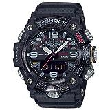 [カシオ]CASIO 腕時計 G-SHOCK ジーショック Bluetooth 搭載 カーボンコアガード構造 GG-B100-1AJF メンズ
