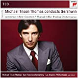 Gershwin: Thomas Conducts