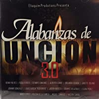 Alabanzas de Uncion Vol. 3【CD】 [並行輸入品]
