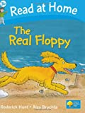 Read at Home: The Real Floppy, Level 3b