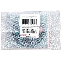 トヨタ(TOYOTA) トヨタ純正カーナビ用 DVD地図更新ソフト 全国版 08664-0AB55