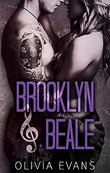 Brooklyn & Beale by [Evans, Olivia]