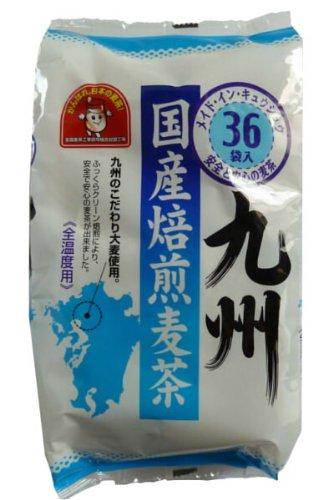 伊福穀粉 国産焙煎麦茶 36包入 20袋セット