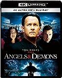 天使と悪魔 4K ULTRA HD&ブルーレイセット[Ultra HD Blu-ray]