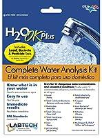 Mosser Lee (モッサーリー) 水分析キット LT5015–6H2O
