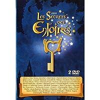 Les Secrets Des Enfoires 2008 [DVD] [Import]