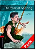 The Year of Sharing (Oxford Bookworms Library)CD Pack