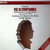 Schubert: Symphonies 1