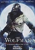 ウルフマン[DVD]