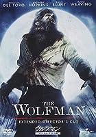 ウルフマン [DVD]