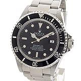 [ロレックス]ROLEX 腕時計 シードゥエラー 16600 P番台(2000年) 中古[1297480] ブラック P番台(2000年)