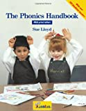 The Phonics Handbook: In Print Letters (Jolly Phonics)