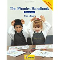 The Phonics Handbook: In Print Letters (Jolly Phonics)