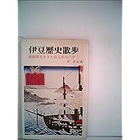 伊豆歴史散歩―激動期を生きた山人のルーツ (1978年)