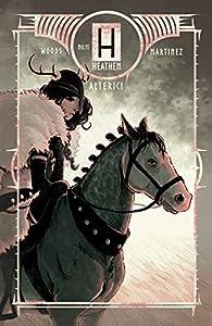 Heathen #11 (English Edition)