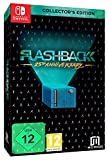 Flashback Collector's Edition (Nintendo Switch) (輸入版)