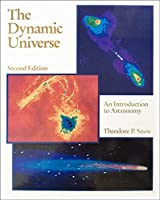 Dynamic Universe: Introduction to Astronomy