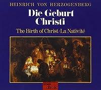 Herzogenberg:Birth of Chri
