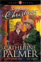 Cowboy Christmas (Palmer, Catherine)